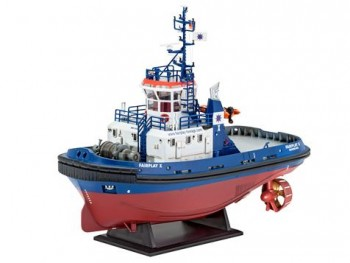 Harbour Tug Boat Fairplay l lll