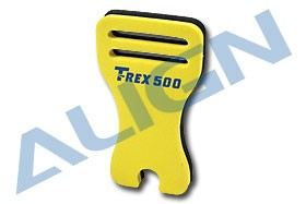T-Rex 500 - Main Blade Holder