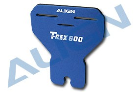 T-Rex 600 - Main Blade Holder / New