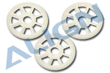 T-Rex 450 - New Main Drive Gear White
