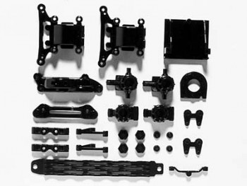Tamiya - TT-01 A Parts (Upright)