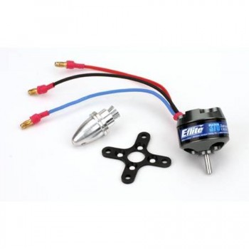 Motor Park 370 Out.Brushless 1360KV
