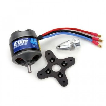 Motor Power 46 Out.Brushless 670KV