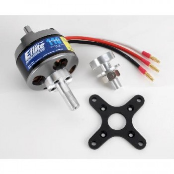 MOTOR Power110 Out.Brushless 295Kv