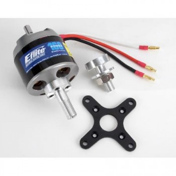 MOTOR Power160 Out.Brushless 245Kv