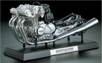 Honda CB750F Engine