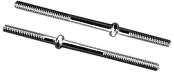 Turnbuckles, 62mm (2 Stk)