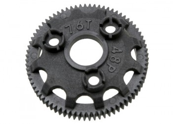 Spur Gear 76 Zähne 48 Pitch