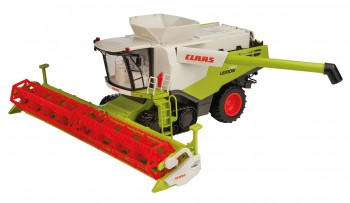 CLAAS Lexion 780 Combine Harvester 1:20 RTR