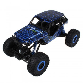 Crawler Big Feet 1:10 4WD 2.4 GHz RTR