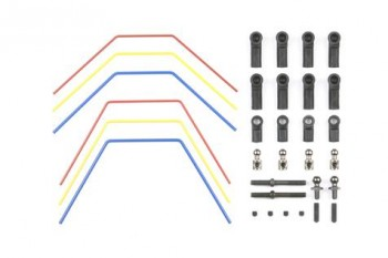 FF-03 Stabilizer Set F/R