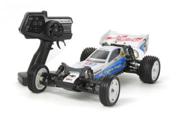 XB Neo Fighter Buggy (DT-03) 1:10