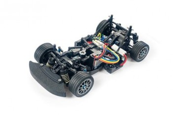 M-08 Concept Chassis Kit