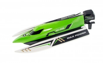 Speed Boot Max Power RTR