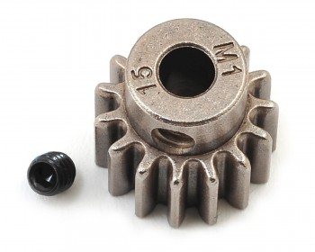 Gear, 15-T pinion (1.0 metric pitch)