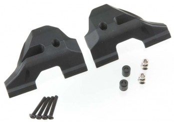 Traxxas - Suspension arm guards front 2 Stk.