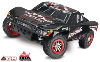 SLASH 4x4 1:10 4WD RTR Mit TSM/OBA TQi 2.4GHz BRUSHLESS