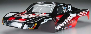 Traxxas - Slash Kar. Mike Jenkins