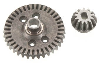 Traxxas - Ring Gear Differential / Pinion