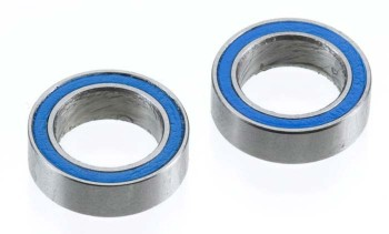 Ball Bearings, Blue Rubber
