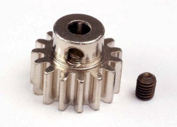 Gear 15-T Pinion 48-Pitch