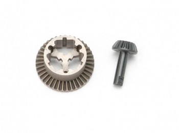 Ring Gear, Differential/ Pinion