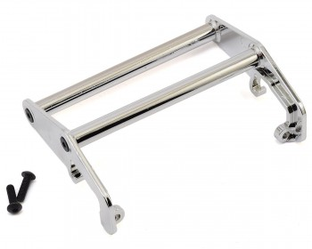 Push bar, bumper (chrome) (fits #8069 bumper)