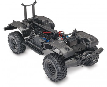 TRX-4 Chassis Kit 1/10