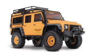 Land Rover Defender TRX-4 ARTR LIMITED EDITION