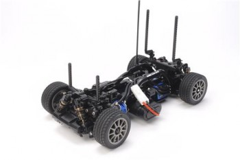 M-05 Ver.II R Chassis Kit