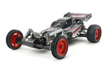 DT-03 Black Edition Chassis & Rac.F.Body