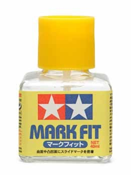 Mark Fit (Strong)