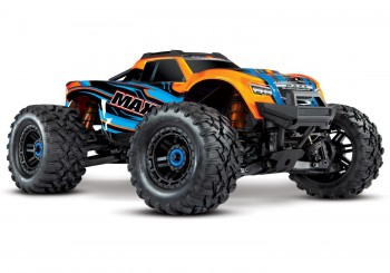 M.Truck MAXX 1:10 4WD RTR Orange