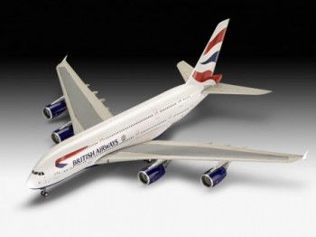 A380 - 800 British Airways