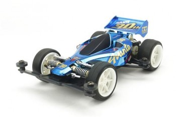Avante Jr 30th Anniversary Special 1:32