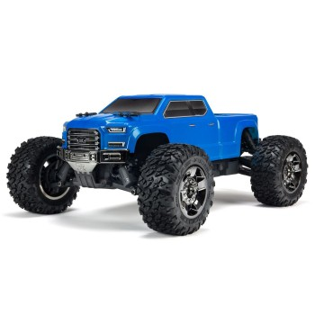 Big Rock Crew 1:10 4WD RTR Blue Brushless