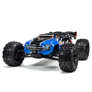 Kraton BLK6S 1:8 4WD RTR Brushless Blue