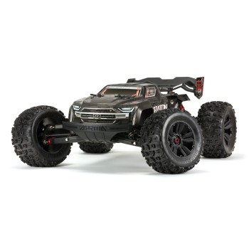 Kraton EXB 4WD 1:8 Brushless Black