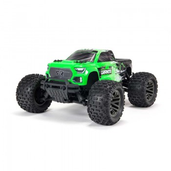 Granite 4X4 V3 3S BLX 1:10 Brushless Monster Truck RTR, Green