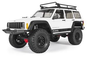 SCX10 II 2000 Jeep Cherokee KIT