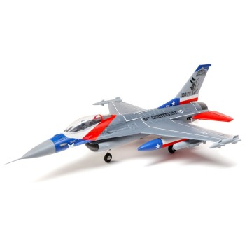 F-16 Falcon BNF mit AS3X / SAFE