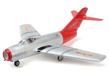 UMX MIG-15 BNF mit AS3X & SAFE Select