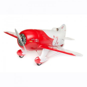 Gee Bee R2 BNF Ultra Micro mit AS3X