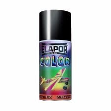ELAPOR Color Foam Schwarz 150ml