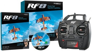 Realflight RF-9 Horizon Hobby Edition