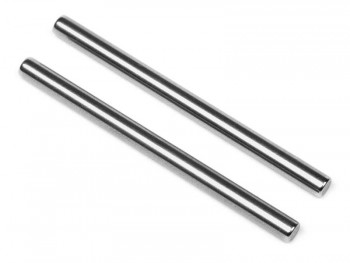 D8 - Suspension Pin Silver Front/Outer