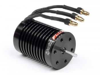 Bullet - Flux Shot BL. Motor 9T/4300Kv Welle 3.17mm