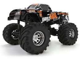 Wheely King RTR 4x4