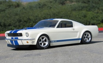KAR. 1065 Ford Shelby GT-350