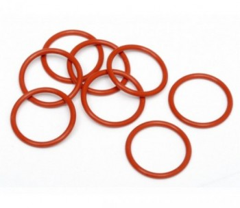 O-Ring S15 (15X1.5mm Orange)